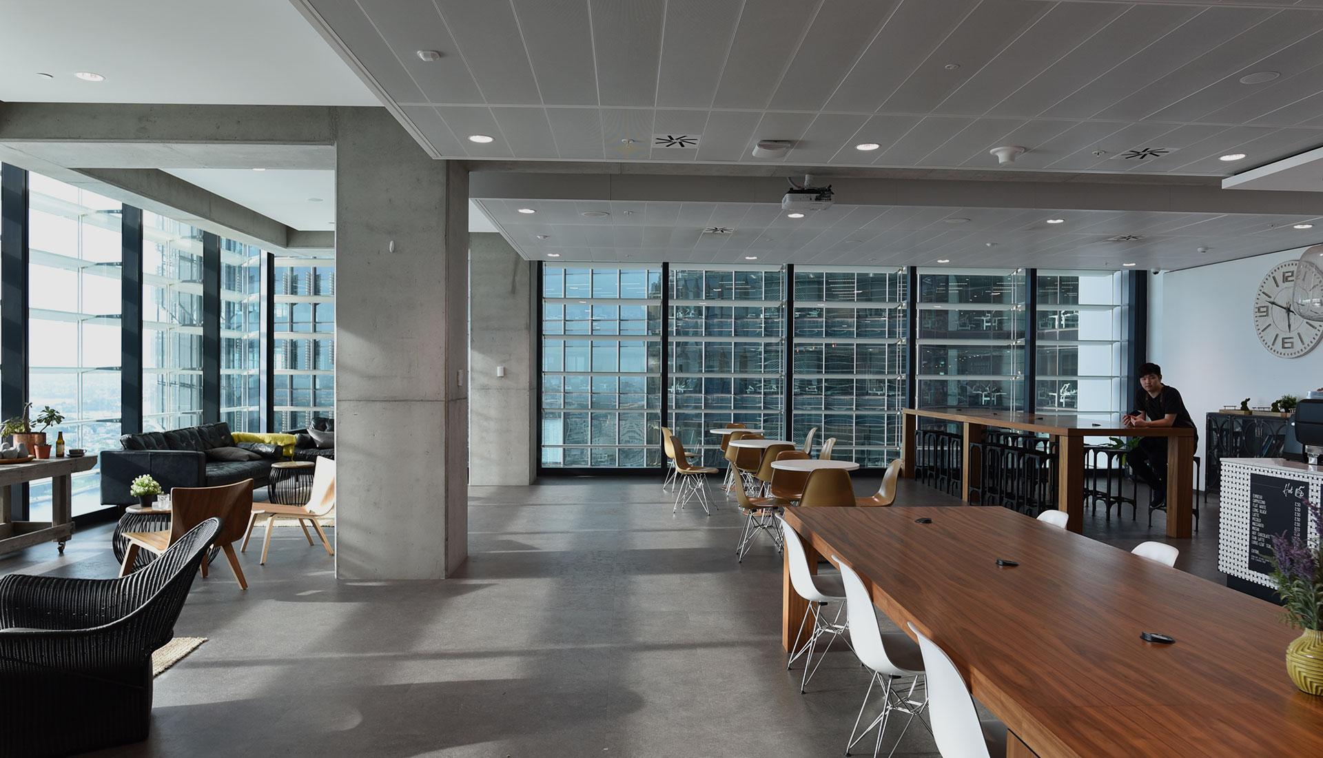 Home - The Executive Centre
